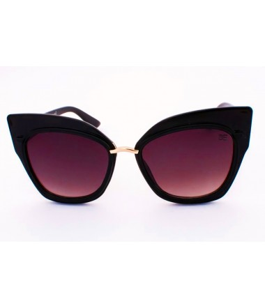 Os óculos gatinho são clássicos, charmosos e dão um ar vintage - Drop mE d05b8e384b