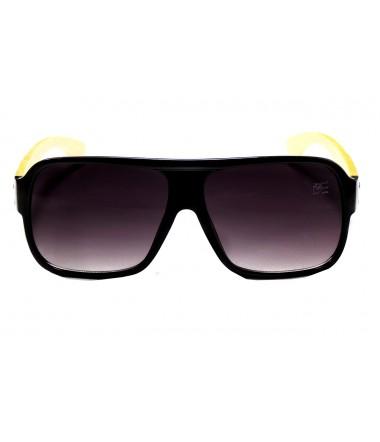 Óculos de sol quadrados transmitem um ar retrô e requintado - Drop mE 4331b6eba8